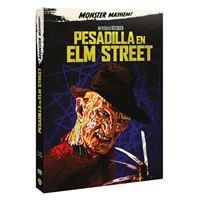Pesadilla en Elm Street - Ed Mayhem - DVD