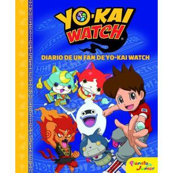 Yo-Kai Watch - Diario de un fan de Yo-Kai Watch