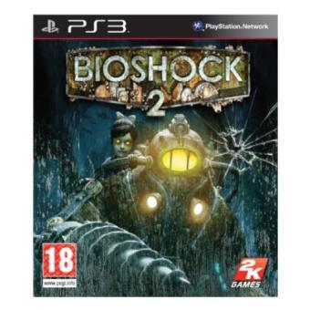 Bioshock 2 Ps3 Para Los Mejores Videojuegos Fnac