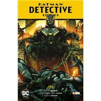 Batman: Detective Cómics - Ira