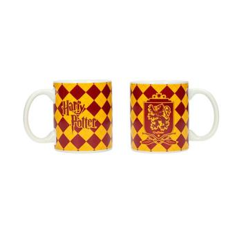 Taza SD Toys Harry Potter Gryffindor