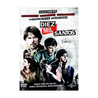 Diez mil santos (Ten Thousand Saints) - DVD