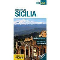 Guía Viva: Sicilia