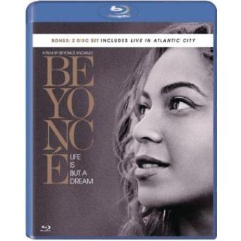 Life Is But A Dream (Formato Blu-Ray)