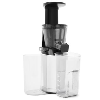 Licuadora Slow Juicer Sharp SA-FJ3001W