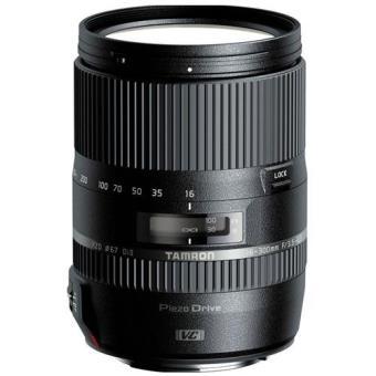Objetivo Tamron 16-300 AF3.5-6.3 Di II VC PZD para Canon