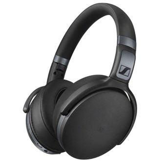 Auriculares Bluetooth Sennheiser HD 4.40BT Negro