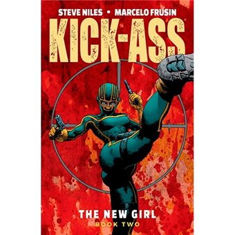 Kick ass - La chica nueva 2