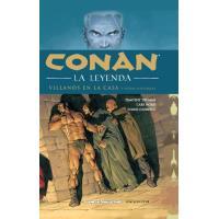 Conan, la leyenda 5