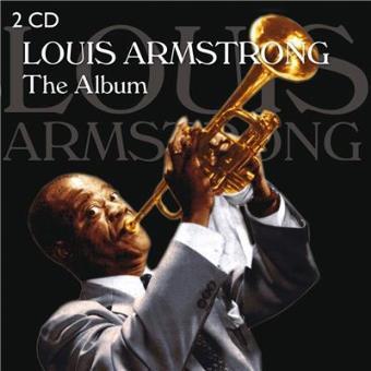 The Album Louis Armstrong