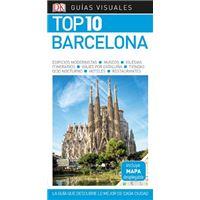 Guía Visual Top 10 Barcelona