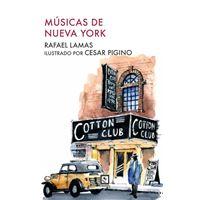 Músicas de Nueva York