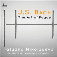 Bach - The Art of Fugue