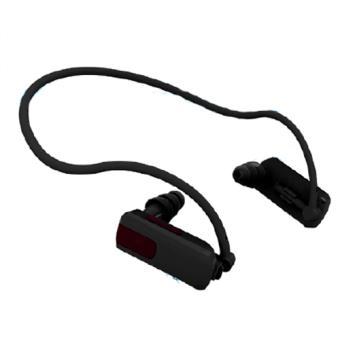 Sunstech Triton MP3 4 GB Acuático Deportivo Black