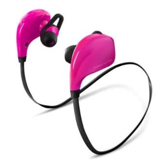 Auriculares Deportivos Energy Sistem BT Sport Rosa