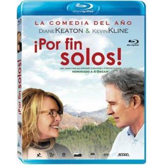 ¡Por fin solos! - Blu-Ray