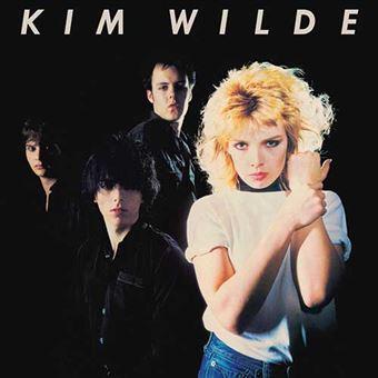 Box Set Kim Wilde - 2 CD + DVD