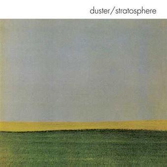 Stratosphere - Vinilo Negro