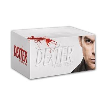 Pack Dexter: Serie completa (Ed. Limitada) - DVD