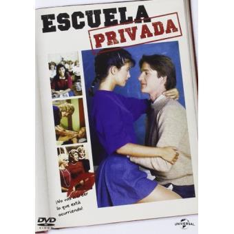 Escuela privada - DVD