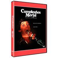Cumpleaños mortal (1981) - DVD