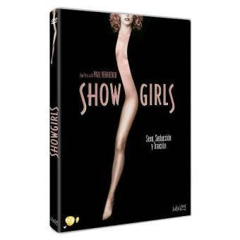 Showgirl - DVD