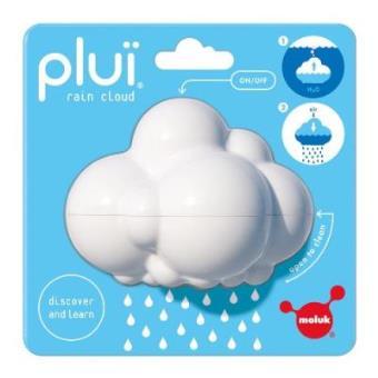 Juguete baño Rain Cloud