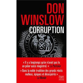 Corruption - Ed francés