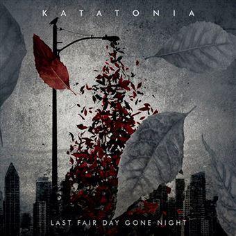 Last Fair Day Gone Night - CD + DVD