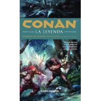 Conan, la leyenda 10. Sombras de hierro