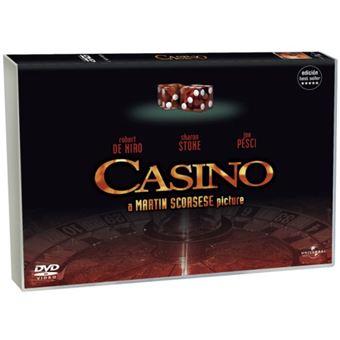 Casino - Ed Bestseller - DVD Ed Horizontal