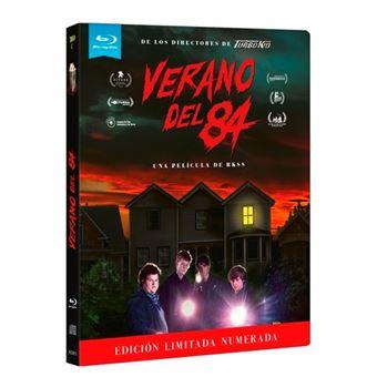 Verano del 84 - Blu-Ray