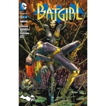 Batgirl 7