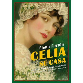 Celia se casa