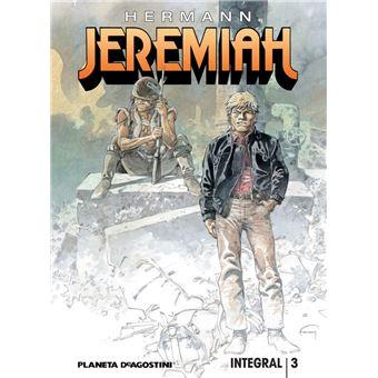 Jeremiah nº 03 (Nueva edición)