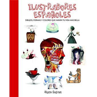 Ilustradores españoles