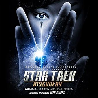 Star Trek Discovery BSO - Season 1 Chapter 2