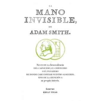 Mano invisible, la
