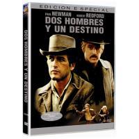Dos hombres y un destino - DVD