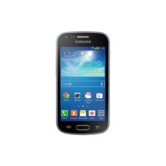 "Smartphone Galaxy Trend Plus S7580 4"" negro"
