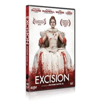 Excision (2012) - DVD