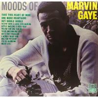 Moods of Marvin Gaye - Vinilo