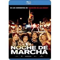 Noche de marcha - Blu-Ray