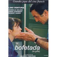 La bofetada - DVD