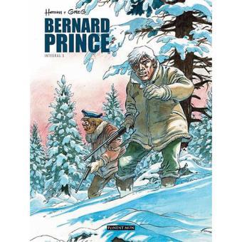 Bernard Prince Integral 3