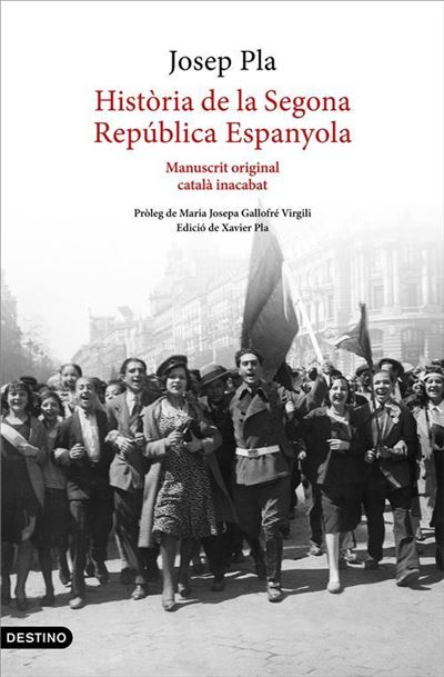 El llibre maleït de Josep Pla