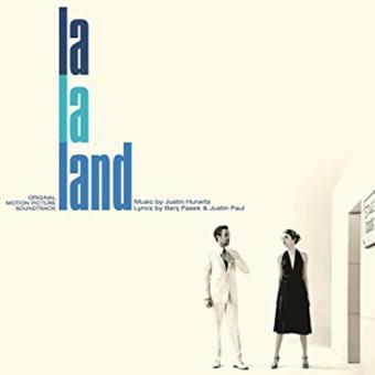 La La Land B.S.O. - Vinilo