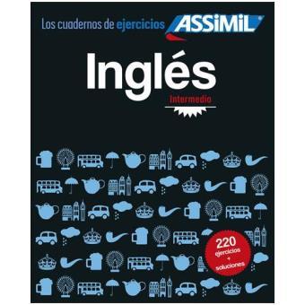 Inglés. Intermedio. Los cuadernos de ejercicios
