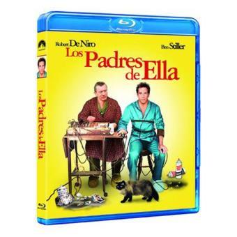 Los padres de ella - Blu-Ray