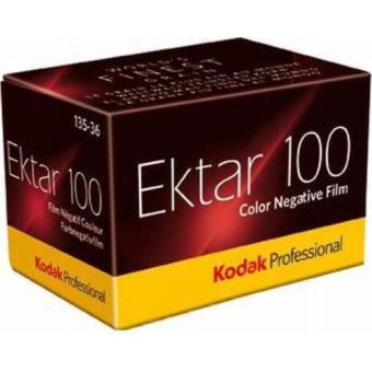 Kodak EKTAR 100 ISO 135mm/36 exposiciones